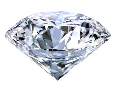 4월의 탄생석 -다이아몬드